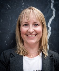 Mette Mohr Johansson