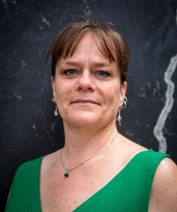 Dorthe Stenbjerg