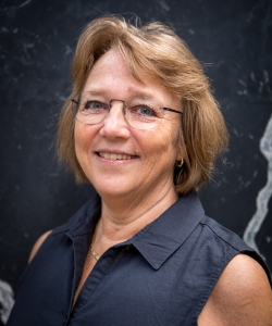 Annette Johansson